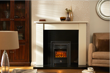 gas and electric fires fleet hampshire