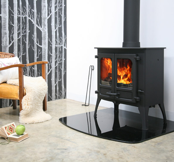 wood burning fires and stoves fleet, Farnborough and farnham