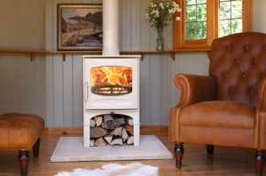 Charnwood Stoves Farnborough