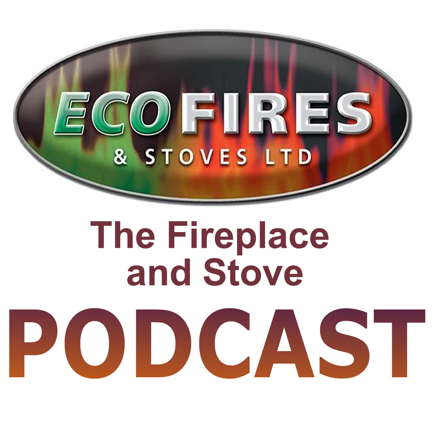 The Fireplace and Stove Podcast